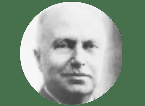 Giovanni Agnelli, Fundador de FIAT.