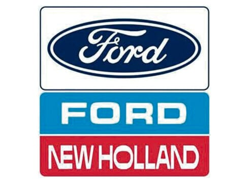 Ford compró Sperry New Holland, creando Ford New Holland Inc.