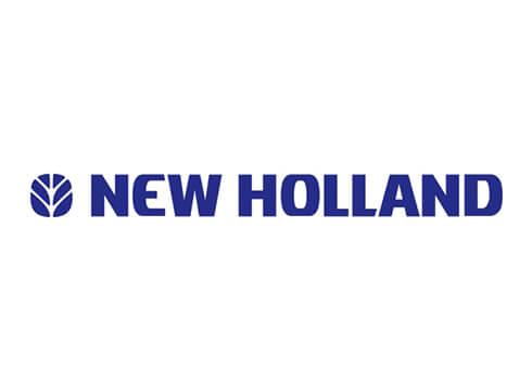 Las históricas marcas Fiat, Fiat Kobelco, O&K, New Holland y Fiat Allis se unen en New Holland Construction.